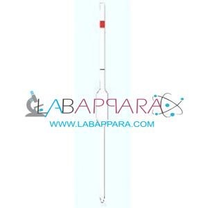 Pipette Borosilicate Glass, chemistry lab instruments, laboratory glassware