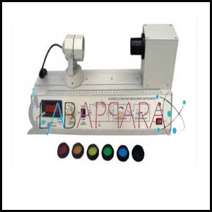 Plank Constant Apparatus, Manufacturer, Exporter, Supplier, Distributor, ambala, india.