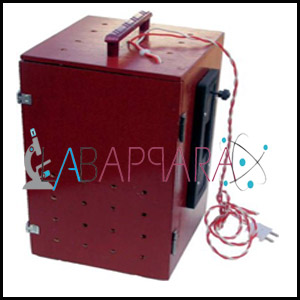 Sodium Vapor Lamp Wooden Box, Manufacturer, Exporter, Supplier, Distributor, ambala, india.