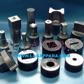 Spare Die & Punches, manufacturers, suppliers, exporter, ambala, india.
