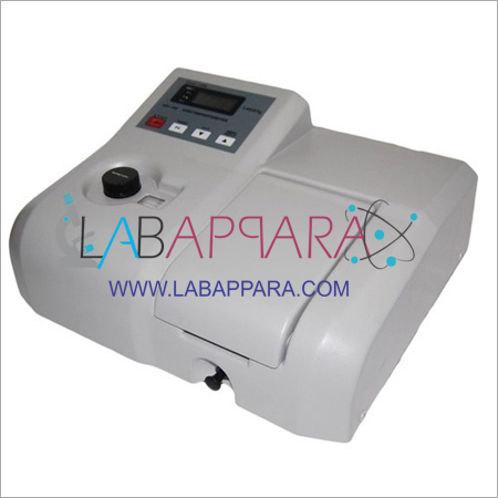 Spectrophotometer, manufacturers, supplier, exporter, distributor, ambala, india