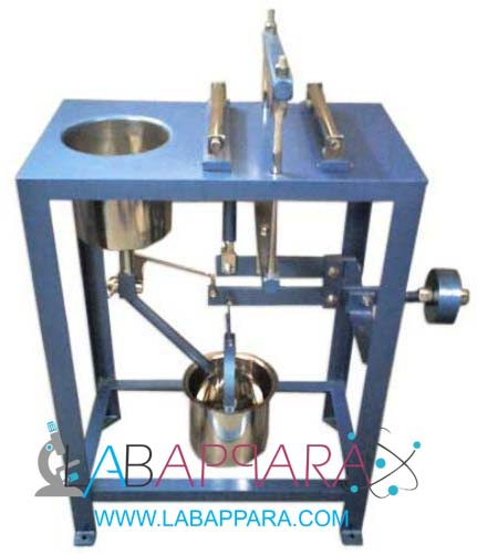 Tile Flexure Testing Machine, manufacturer, exporter, supplier, distributor, ambala, india.