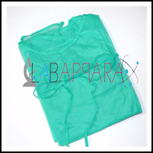 Surgeon Suit With Ribbon, manufacturer, exporter, supplier, ambala.