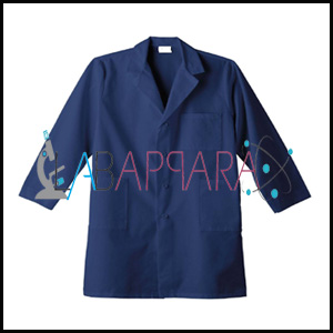 Workshop Coat, Manufacturer, Supplier, Exporter, distributor, Ambala, india.
