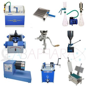 Pharmacutical equipments Manufacturer And Supplier
