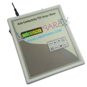 Auto Salinity Temperature Meter, manufacturer, exporter, supplier, distributor, ambala, india.