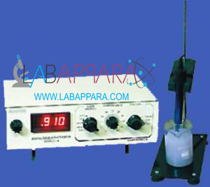 Digital Conductivity Meter, manufacturers, supplier, exporter, distributor, ambala, india