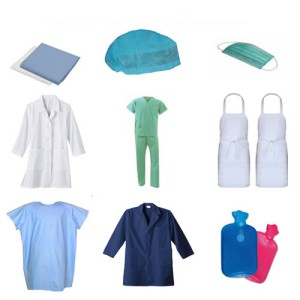 Medical surgical clothing Manufacturer And Supplier