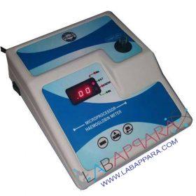 Microprocessor Hemoglobin Meter, manufacturers, supplier, exporter, distributor, ambala, india