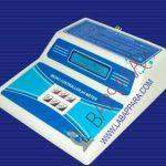 Microprocessor pH Conductivity