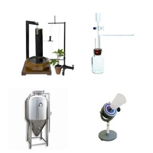 Plant physiology apparatus Manufacturer And Supplier