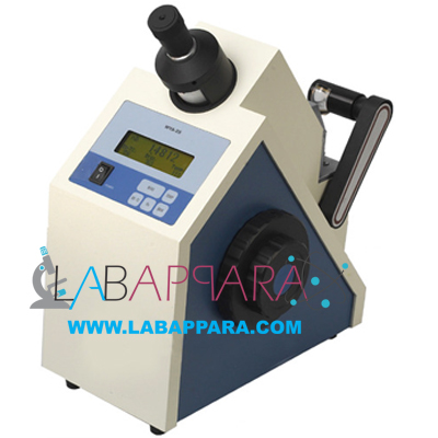 Digital abbe Refractrometer, Analytical lab instruments, laboratory equipment manufacturers, Educational Scientific Instruments, laboratory equipment wholesalers, science lab equipment, Scientific Instruments, Laboratory equipment suppliers, lab equipment manufacturers, lab equipment, scientific lab equipment, Laboratory Glassware instruments, Testing Lab Equipment, lab measuring instruments