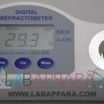 Abbe Refractrometer