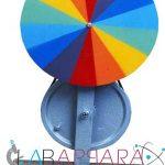 Newton Color Disc