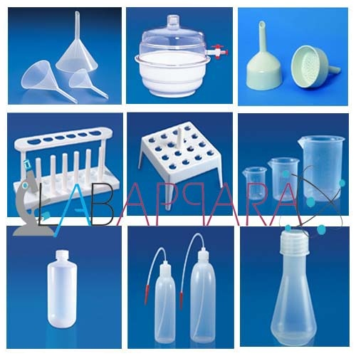 Laboratory plastic ware Manufacturer And Supplier