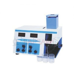 flame photometer double display, laboratory equipments, scientific instrument exporters