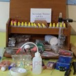 Senior Secondary Chemistry Lab Kit