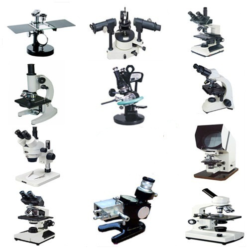 Microscope Manufacturer And Supplier