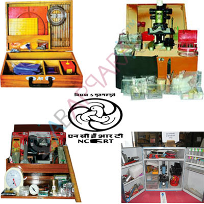 Ncert approved education kits Manufacturer And Supplier
