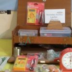 Secondary Science Lab kit Physics