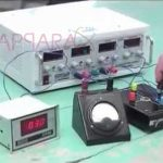 Power Factor Meter 1E, 1PH, 5A/250V