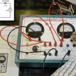 Transmission Line Trainer (ADVANCED VERSION)