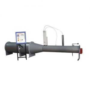 Axial Fan Test Rig manufacturer, exporter, science instruments supplier