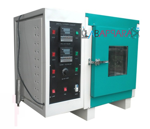 Humidity Cabinet Manufacturer, Exporter, Supplier, Scientific equipments