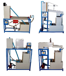 Hydraulic Fluid Mechanics Lab Equipment manufacturer, exporter, india