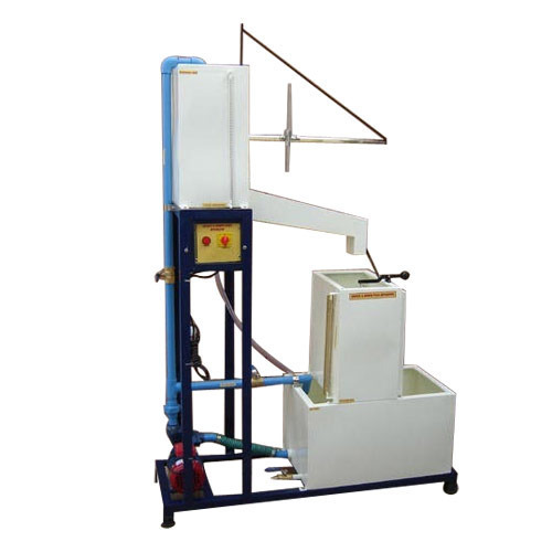 Orifice And Mouthpiece Apparatus manufacturer, educational instrument